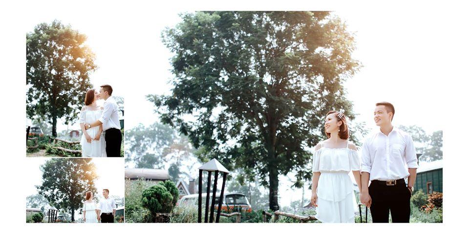 Xếp hạng 7 Studio chụp ảnh cưới phong cách Hàn Quốc đẹp nhất Bắc Ninh -  Áo Cưới Ngọc Sơn