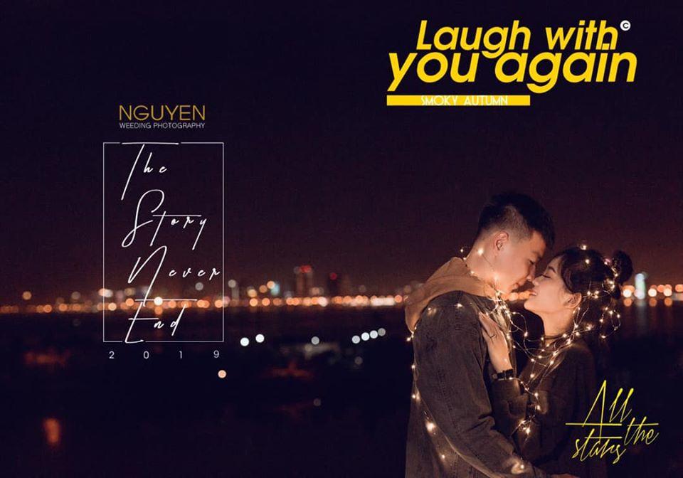 Xếp hạng 6 Studio chụp ảnh cưới đẹp nhất tại TP Quảng Ngãi -  Studio Nguyễn