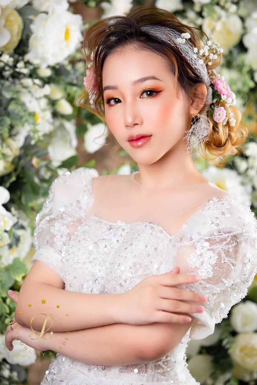 Top 7 tiệm trang điểm cô dâu đẹp nhất tại TP. Hồ Chí Minh -  Phuong Ly Make Up Academy