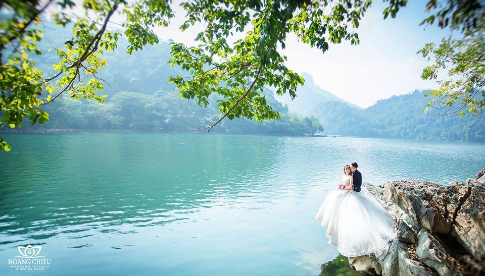 Xếp hạng 5 Studio chụp ảnh cưới đẹp nhất Bắc Kạn -  Hoàng Chiều Wedding Studio