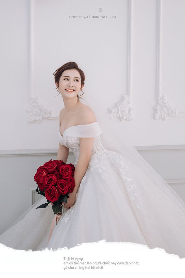 Xếp hạng 5 Studio chụp ảnh cưới đẹp nhất TP Yên Bái -  Ảnh viện áo cưới Lê Hưng