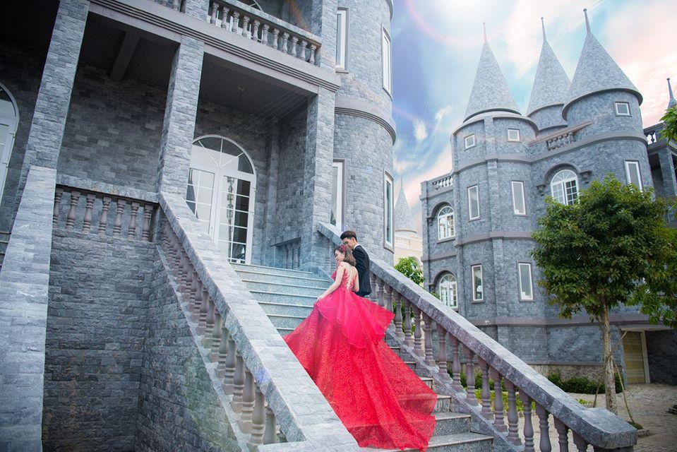 Xếp hạng 6 studio chụp ảnh cưới nổi tiếng nhất Cần Thơ -  TK Studio - Cần Thơ