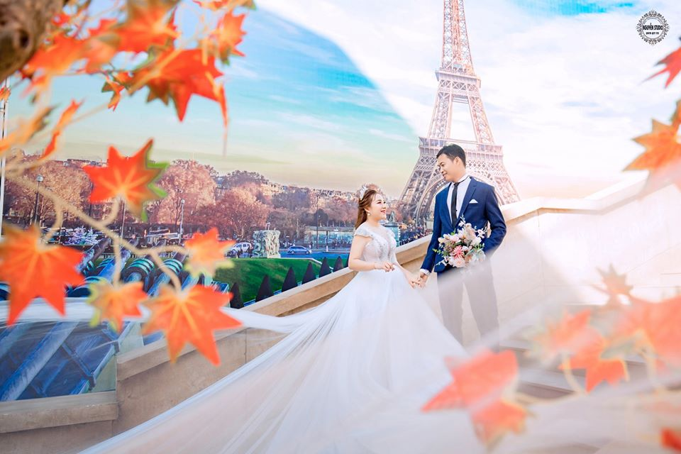 Xếp hạng 7 Studio chụp ảnh cưới đẹp nhất Long An -  Nguyễn Studio