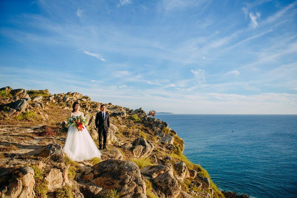 Xếp hạng 9 Studio chụp ảnh cưới đẹp nhất Bình Định -  Hebo Studio