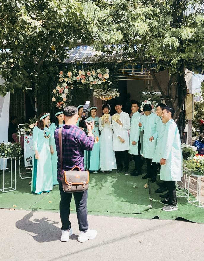 Xếp hạng 4 Studio chụp ảnh phóng sự cưới đẹp và chất lượng nhất Đà Nẵng -  XFactor Production