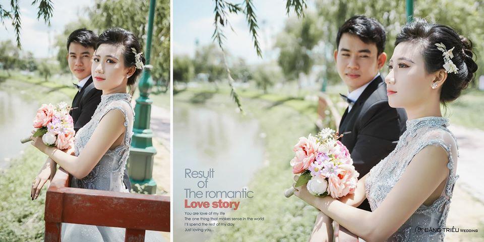 Xếp hạng 6 studio chụp ảnh cưới đẹp nhất Hậu Giang -  Đặng Triều Wedding