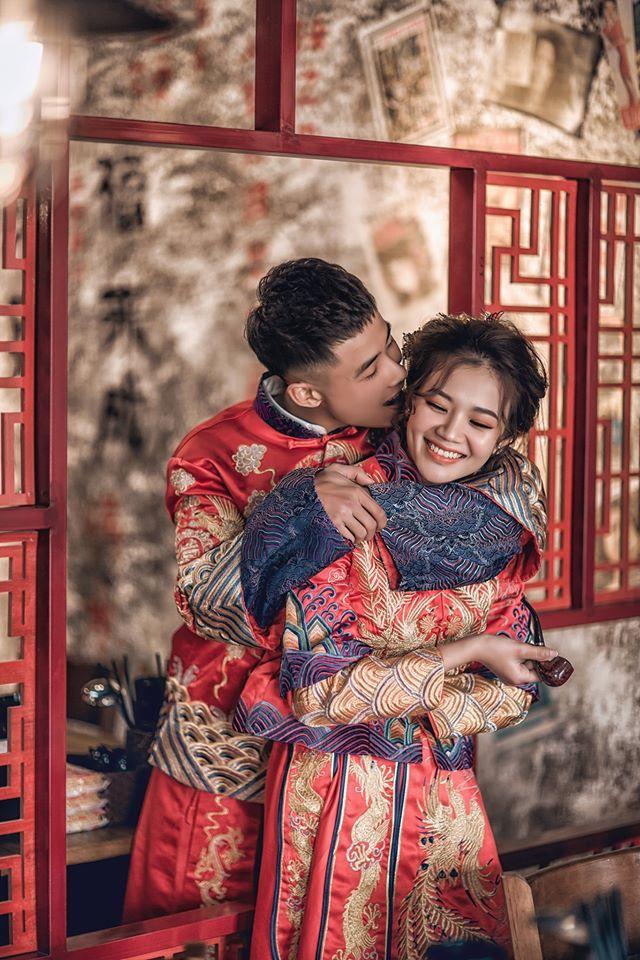 Xếp hạng 5 Studio chụp ảnh cưới đẹp nhất tại TP Lạng Sơn -  Ảnh viện áo cưới Tiny Meo Lạng Sơn