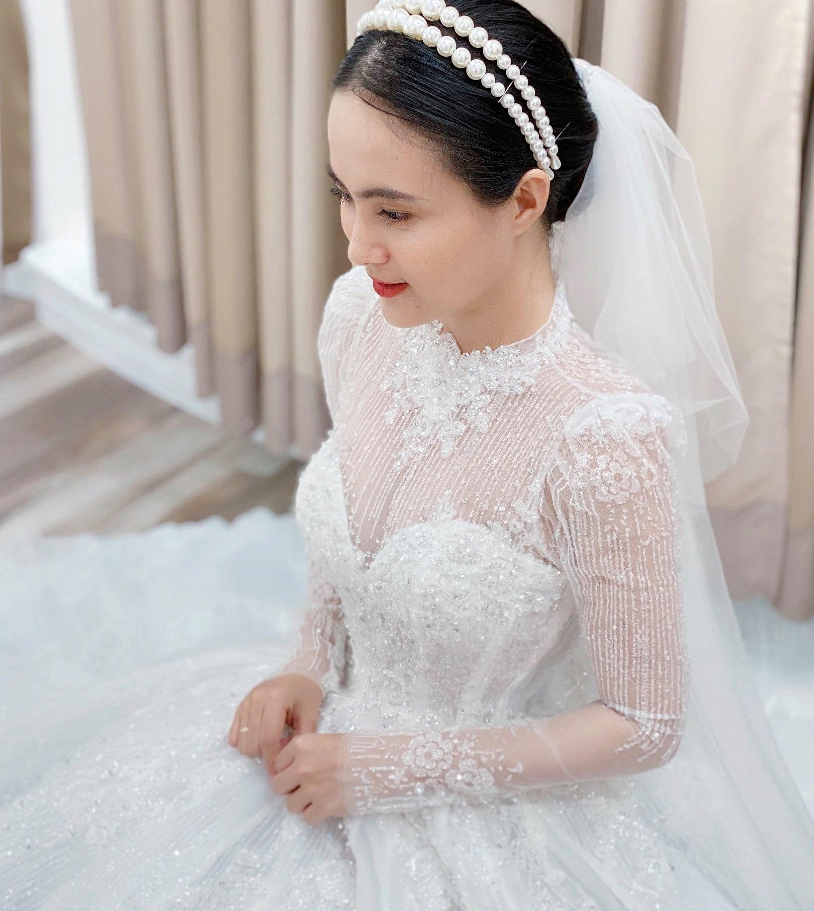 Top 7 tiệm trang điểm cô dâu đẹp nhất tại Nha Trang -  CUONGTRAN Studio