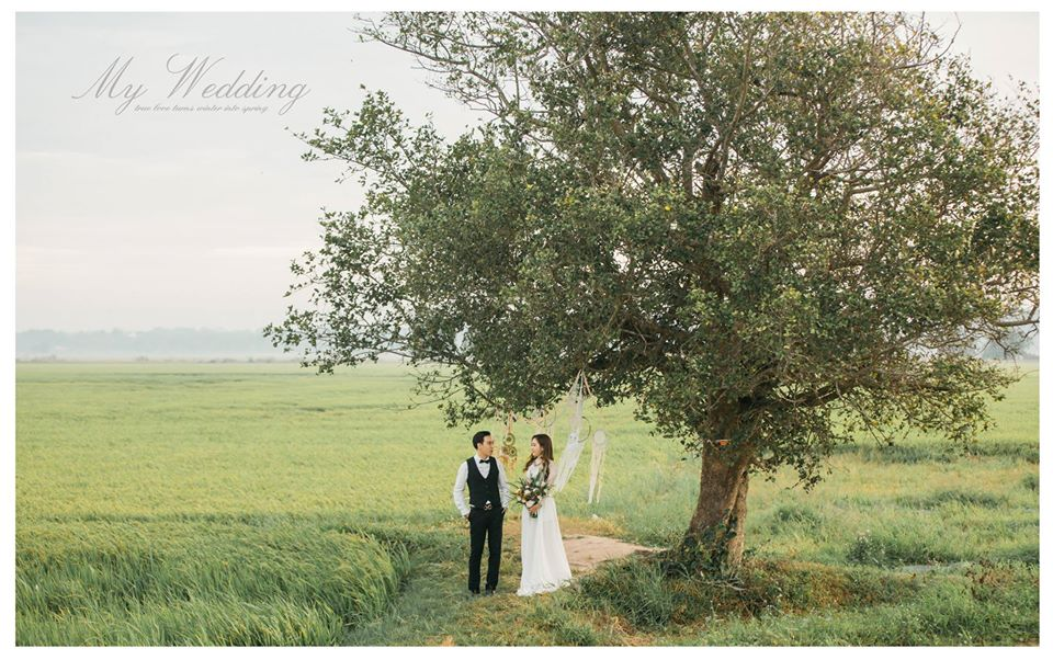 Xếp hạng 6 Studio chụp ảnh cưới đẹp và chất lượng nhất Cẩm Mỹ, Đồng Nai -  Studio Phuong Nguyen