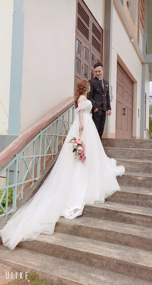 Xếp hạng 6 Studio chụp ảnh cưới đẹp nhất Đăk Nông -  Ly Sino Makeup