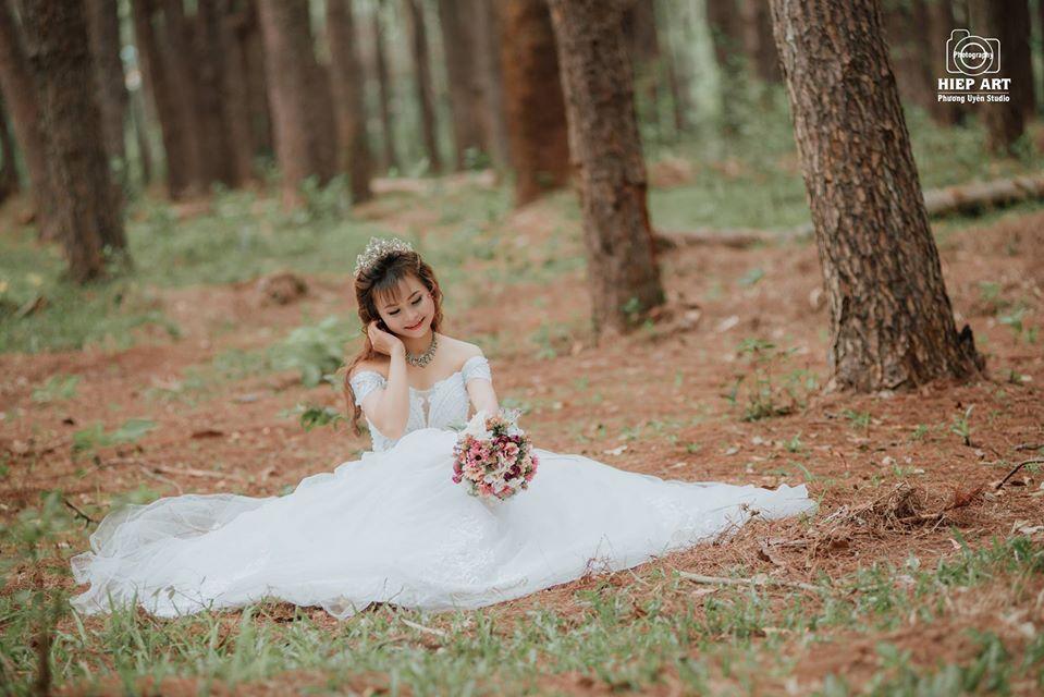 Xếp hạng 5 Studio chụp ảnh cưới đẹp và chất lượng nhất Eakar, Đắk Lắk -  Áo Cưới Phương Uyên (Hiep Hoan-Bridal)