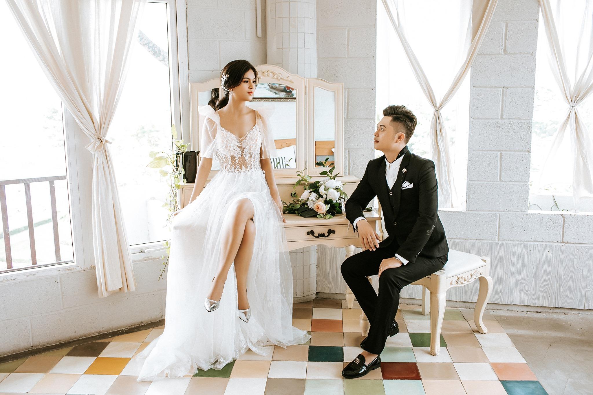 Xếp hạng 7 Studio chụp ảnh cưới đẹp nhất TP Phan Thiết, Bình Thuận - Venus Bridal
