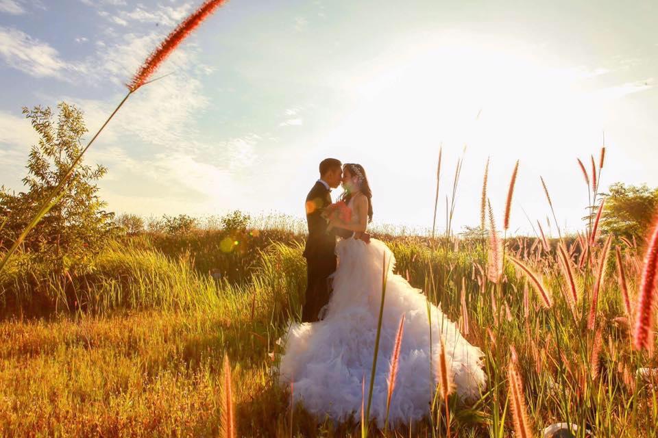 Xếp hạng 8 Studio chụp ảnh cưới đẹp nhất Tiền Giang -  RAY Studio