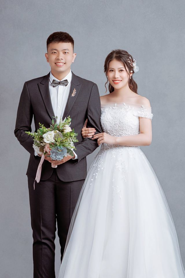 Xếp hạng 7 Studio chụp ảnh cưới đẹp nhất tại Nghệ An -  Thái Bảo Studio