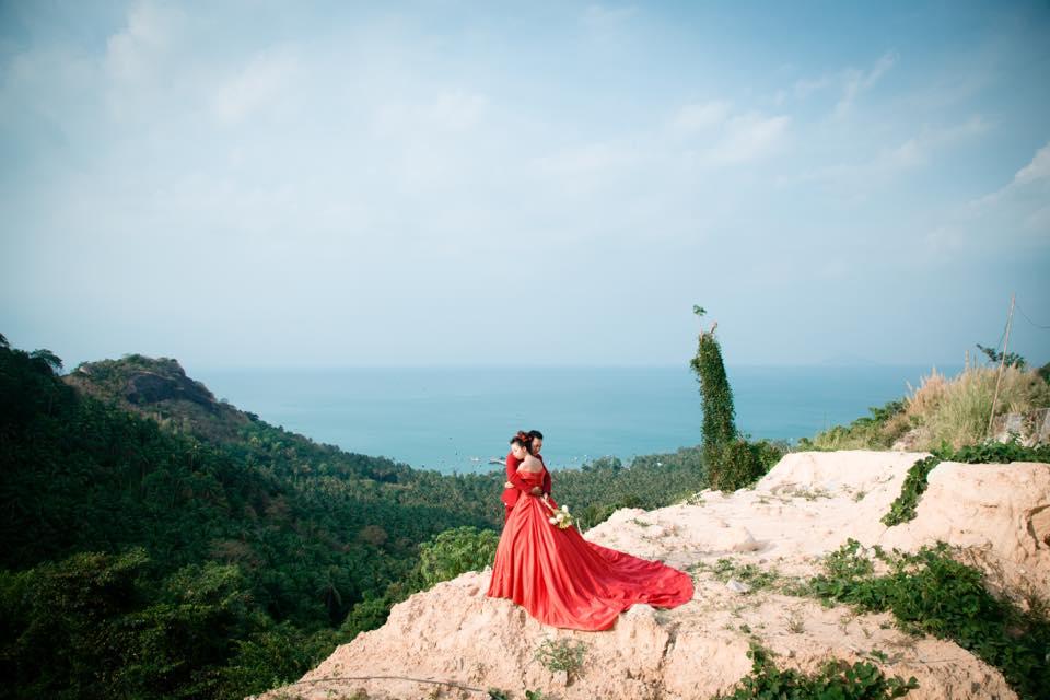 Xếp hạng 5 Studio chụp ảnh cưới đẹp nhất Sóc Trăng -  Studio -Áo Cưới Hoàng Tử & Minh Tú Tú