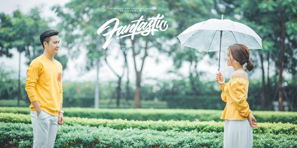 Xếp hạng 6 Studio chụp ảnh cưới phong cách Hàn Quốc đẹp nhất quận Thanh Xuân, Hà Nội -  Mimosa Wedding Studio