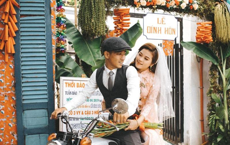 Xếp hạng 5 Studio chụp ảnh cưới đẹp nhất Bình Phước -  QUEEN Bridal