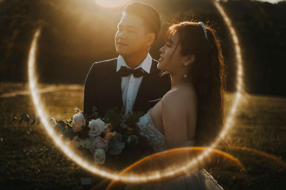 Xếp hạng 5 Studio chụp ảnh cưới đẹp nhất Lâm Đồng -  Studio Hà New