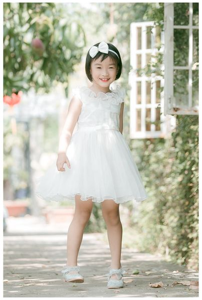 Top 6 studio chụp ảnh bé đẹp và chất lượng nhất Đà Lạt - Sam Baby Studio
