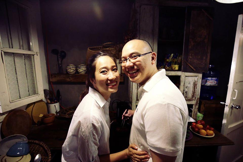 Xếp hạng 5 Studio chụp ảnh cưới phong cách Hàn Quốc đẹp nhất quận 9, TP. HCM -  The Studio by Đông Nhật