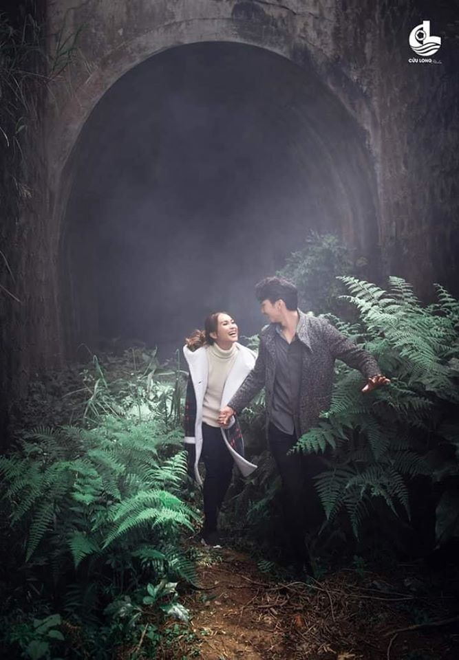 Xếp hạng 6 studio chụp ảnh cưới nổi tiếng nhất Cần Thơ -  Studio Cửu Long