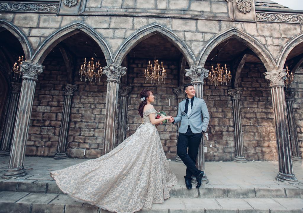 Xếp hạng 9 Studio chụp ảnh cưới đẹp và chất lượng nhất quận 12, TP.HCM