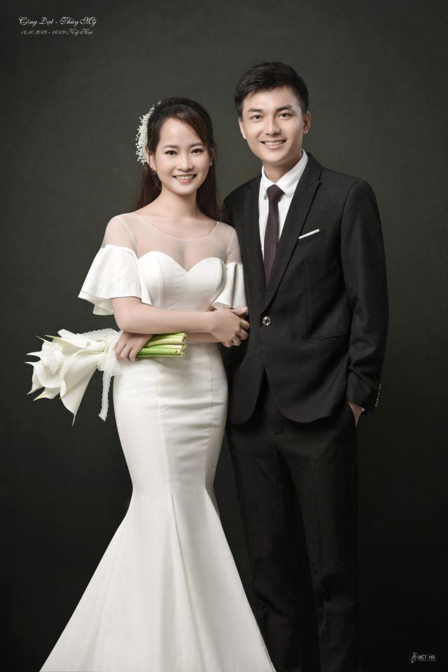 Xếp hạng 7 Studio chụp ảnh cưới đẹp nhất Hà Tĩnh -  Áo cưới Việt Hà