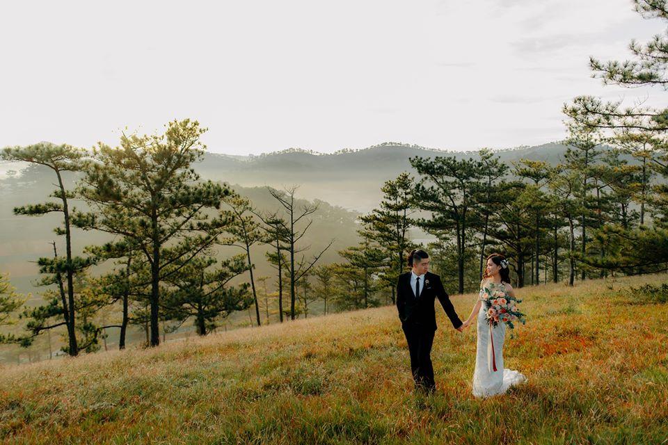 Xếp hạng 5 Studio chụp ảnh cưới đẹp và chất lượng nhất Tân Phú, Đồng Nai -  Studio Nam Trần