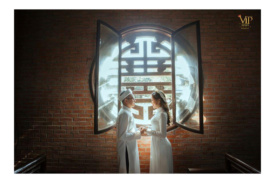 Xếp hạng 5 studio chụp ảnh cưới đẹp nhất Ninh Bình -  VIP Studio