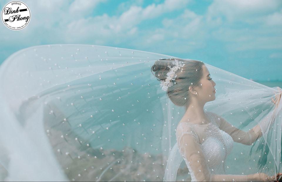 Xếp hạng 5 Studio chụp ảnh cưới đẹp nhất Tây Ninh -  Studio Đình Phong