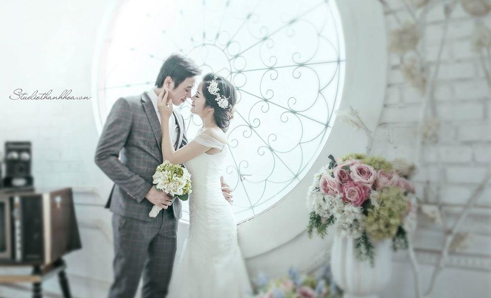 Xếp hạng 5 Studio chụp ảnh cưới đẹp nhất Hà Đông, Hà Nội -  Ảnh viện áo cưới Thanh Hoa