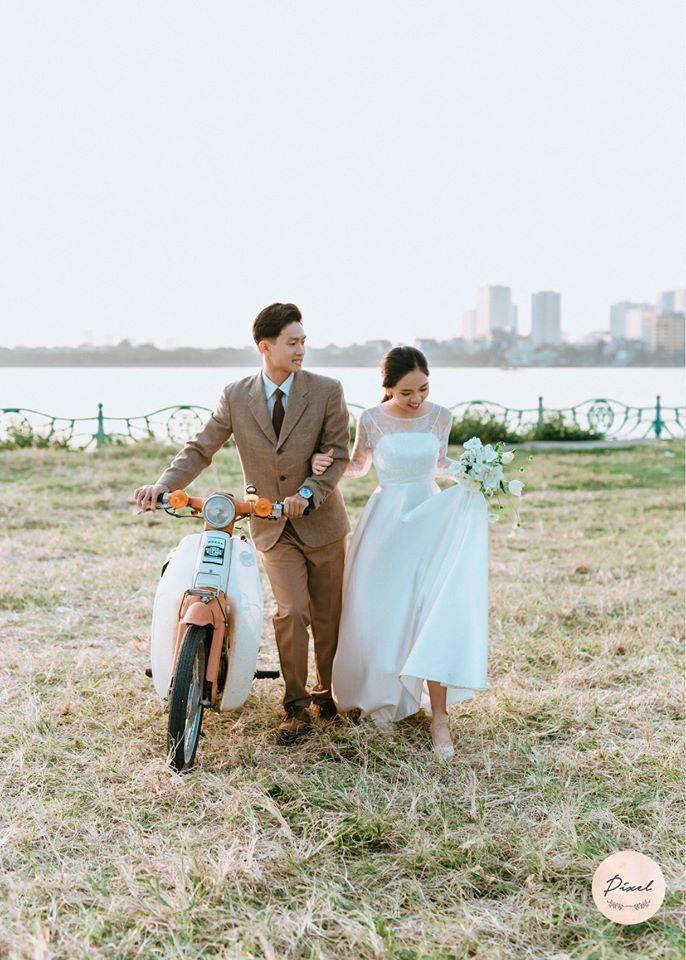 Xếp hạng 14 studio chụp ảnh cưới đẹp nổi tiếng ở Hà Nội -  Pixel Studio