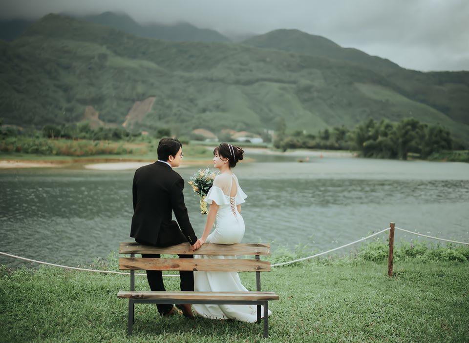 Xếp hạng 8 studio chụp ảnh cưới đẹp nhất Đà Nẵng - AT Wedding
