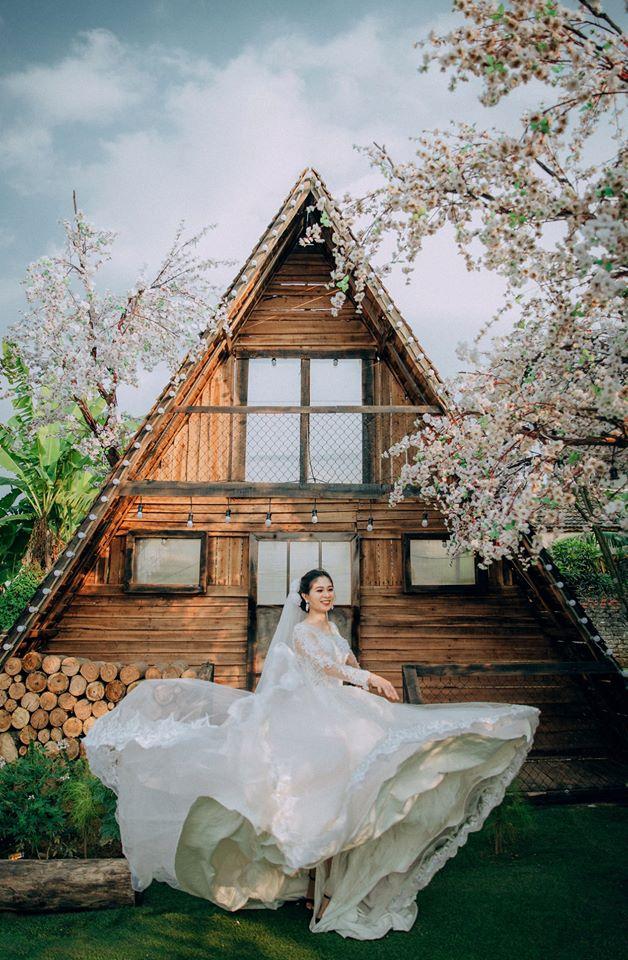 Xếp hạng 5 Studio chụp ảnh cưới đẹp nhất Bắc Kạn -  Áo cưới Trà My
