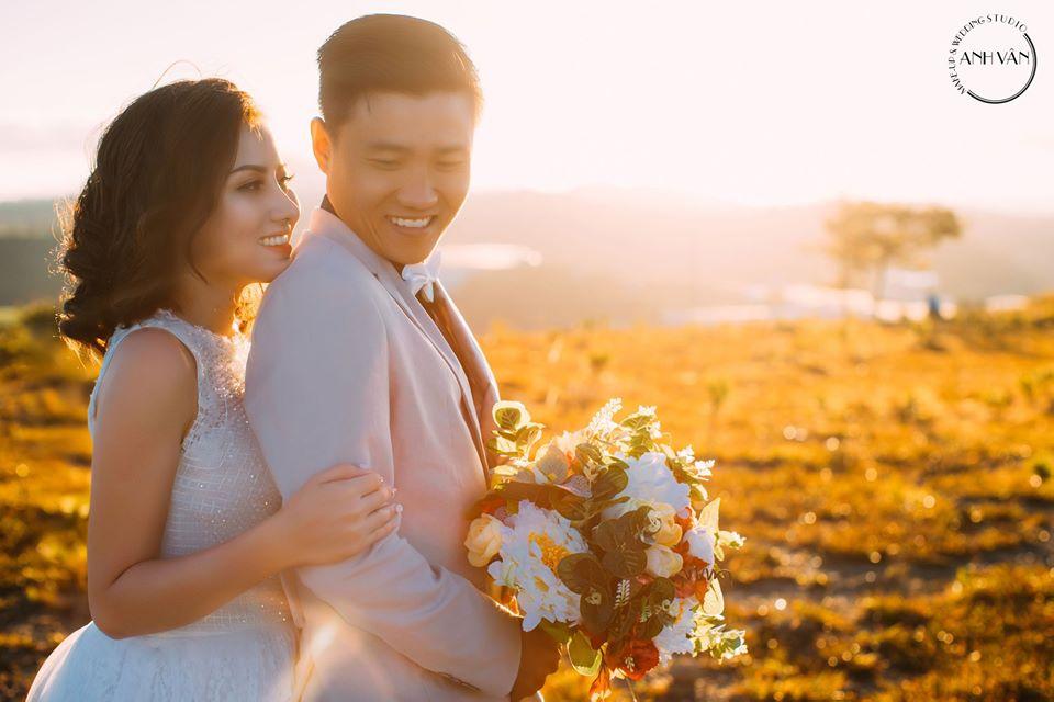 Xếp hạng 8 studio chụp ảnh cưới đẹp nhất Bình Thuận -  Anh Vân Make Up & Wedding Studio