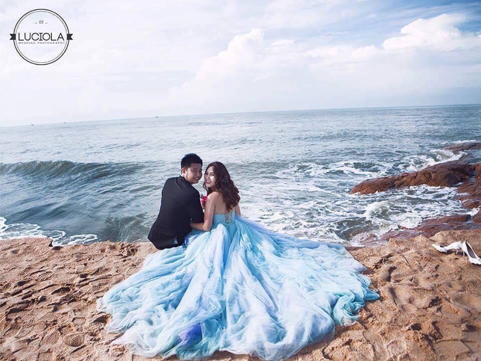 Xếp hạng 5 Studio chụp ảnh cưới đẹp và chất lượng nhất quận Bình Thạnh, TP. HCM