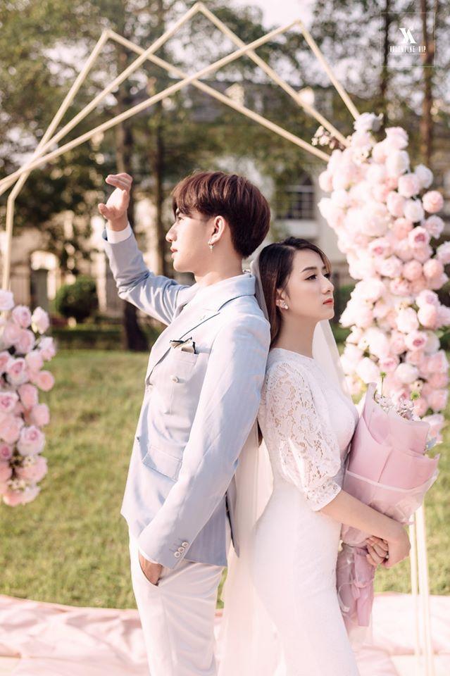 Xếp hạng 7 Studio chụp ảnh cưới đẹp nhất Vĩnh Yên, Vĩnh Phúc -  Ảnh viện áo cưới Valentine Vip