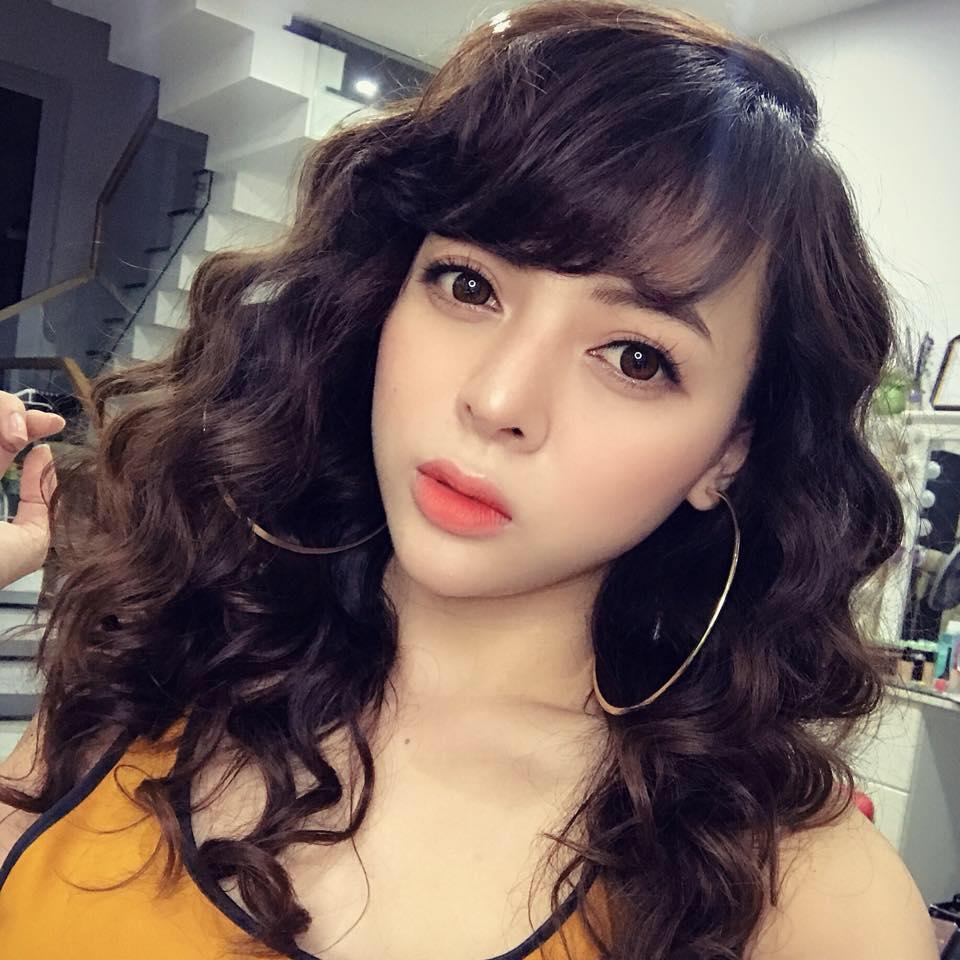 Top 7  tiệm trang điểm cô dâu đẹp nhất tại Vũng Tàu -  Chi Đinh Make up