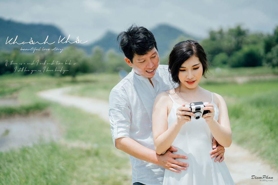 Xếp hạng 7 Studio chụp ảnh cưới đẹp, chuyên nghiệp nhất TP Vĩnh Long -  Diễm Phan Wedding Studio
