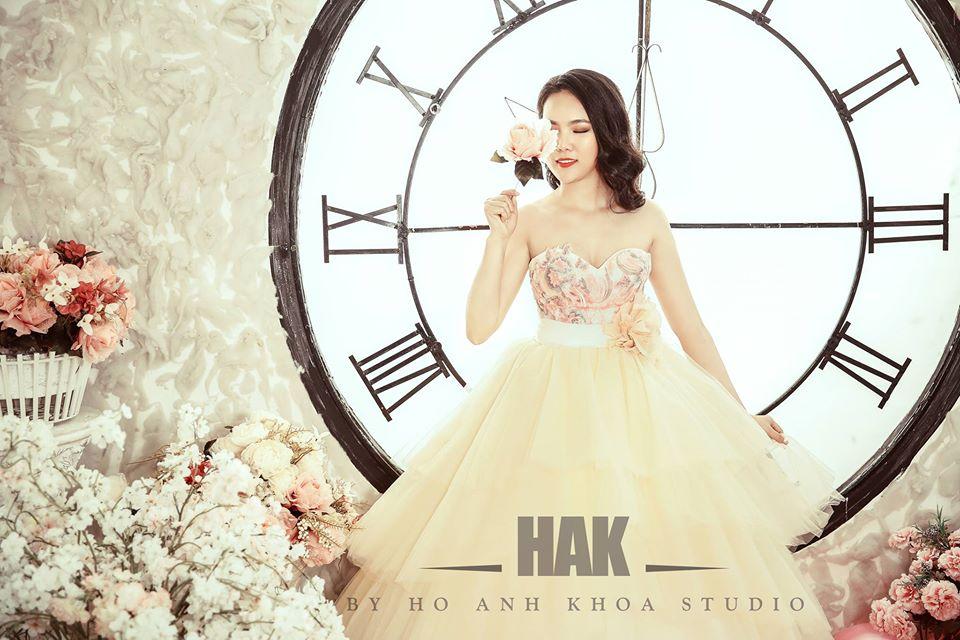 Xếp hạng 8 Studio chụp ảnh cưới đẹp nhất TP Mỹ Tho -  Hồ Anh Khoa Studio