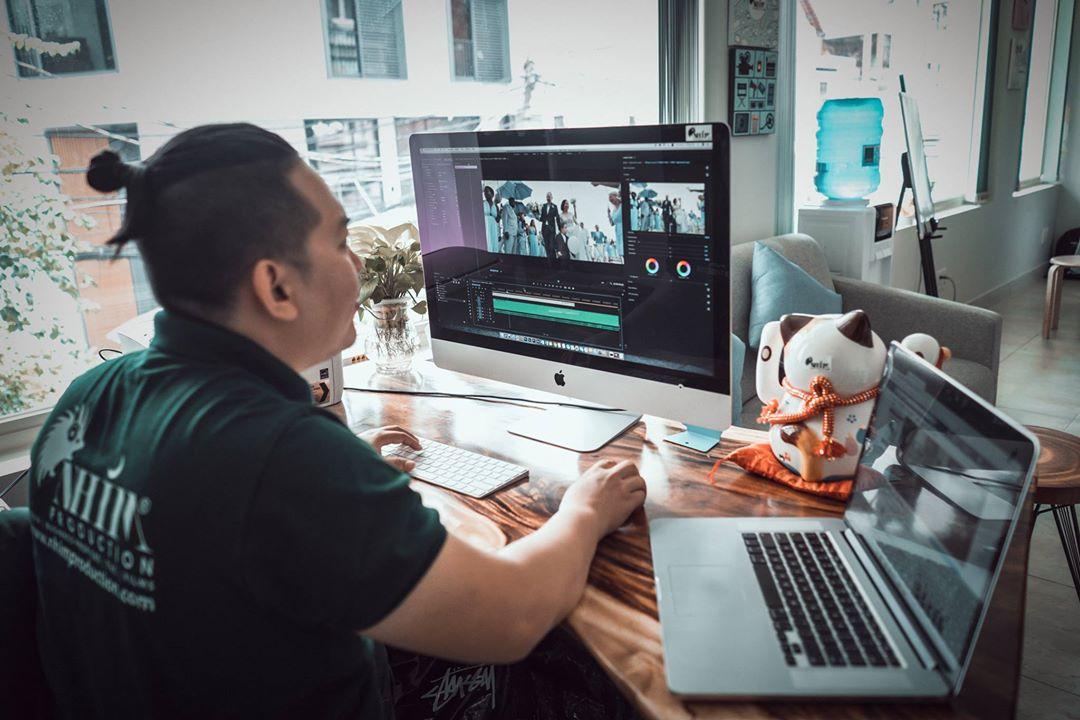 Xếp hạng 8 Studio Chụp Phóng Sự Cưới Nổi Tiếng Ở TPHCM -  NHÍM Production