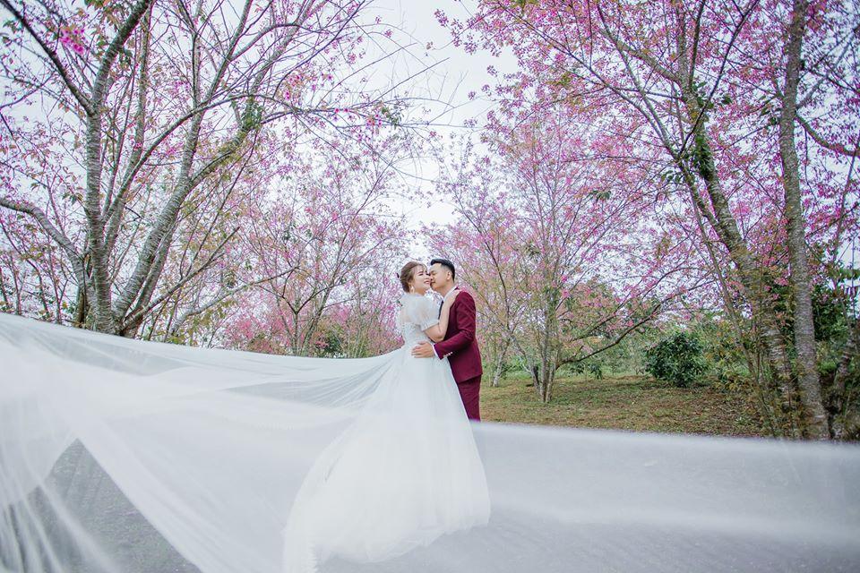 Xếp hạng 8 Studio chụp ảnh cưới đẹp nhất TP Kon Tum -  Wedding Studio Phượt