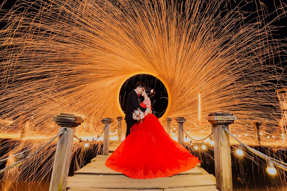 Xếp hạng 5 Studio chụp ảnh cưới đẹp nhất Nhơn Trạch, Đồng Nai -  Studio Long Vân