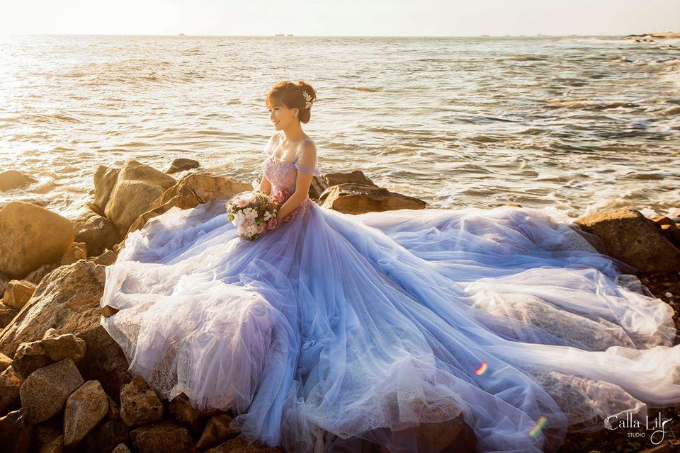 Xếp hạng 6 Studio chụp ảnh cưới đẹp nhất TP Vũng Tàu -  CALLA LILY Studio