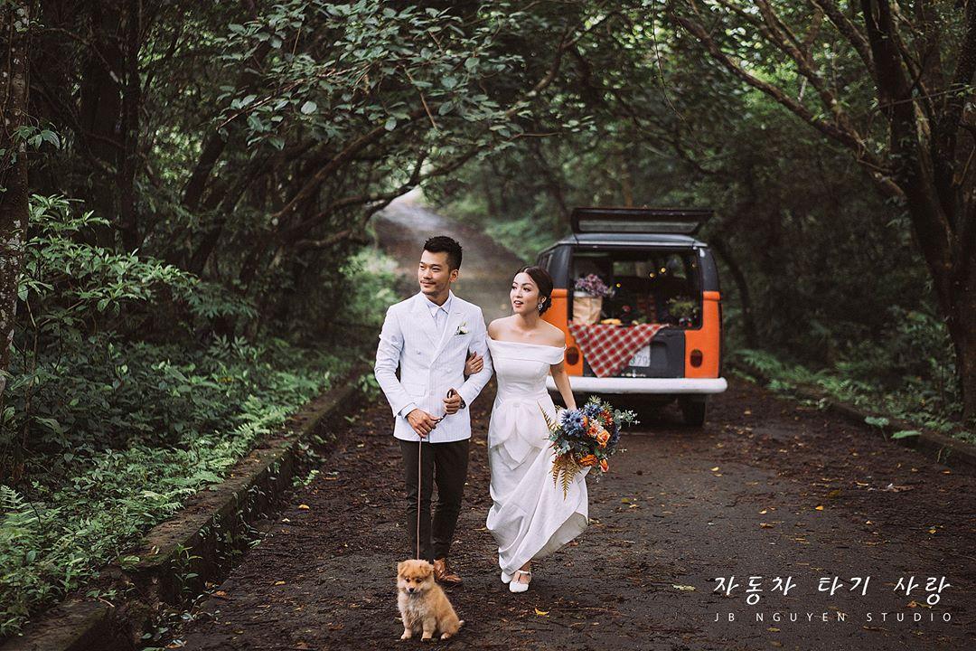 Xếp hạng 5 studio chụp ảnh cưới đẹp nhất Ninh Bình -  JB Nguyễn Studio - Chụp ảnh cưới Ninh Bình