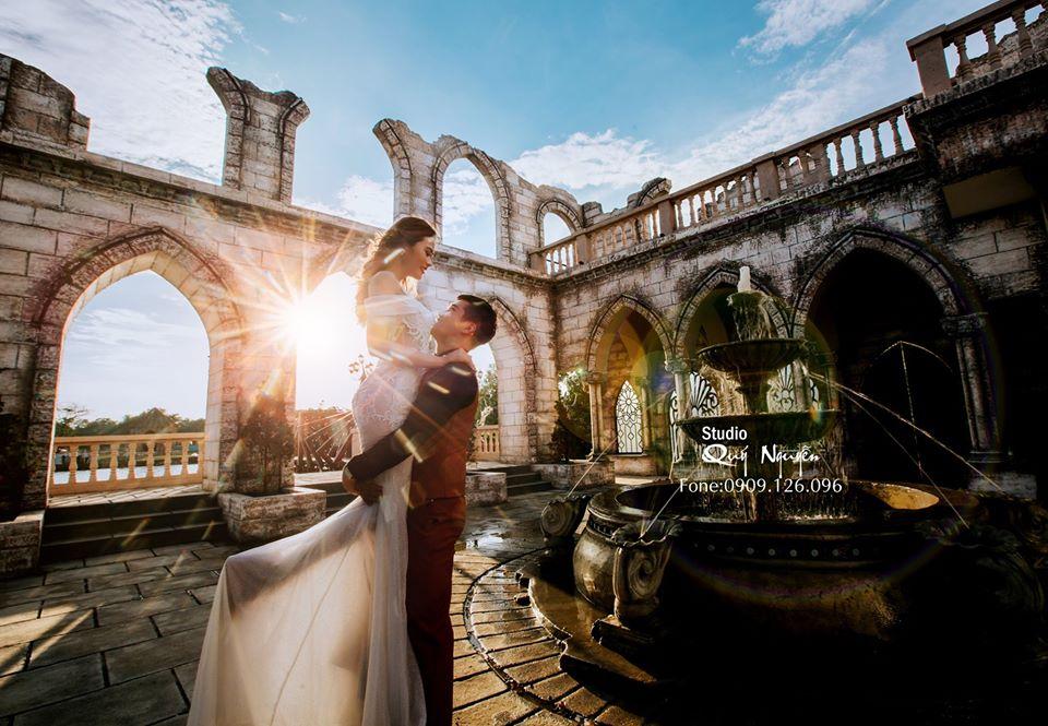 Xếp hạng 7 Studio chụp ảnh cưới đẹp nhất quận Tân Bình, TPHCM -  Quý Nguyễn Studio