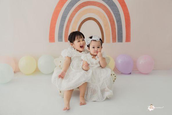 Top 9 studio chụp ảnh cho bé đẹp và chất lượng nhất TPHCM - Studio Amy's Baby