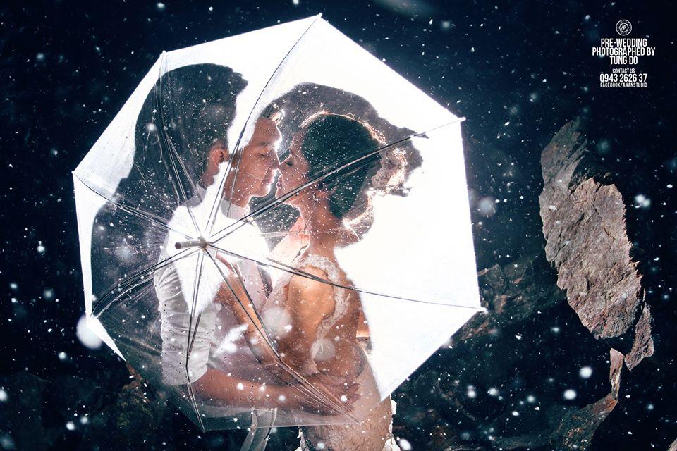 Xếp hạng 5 Studio chụp ảnh cưới đẹp nhất TP Yên Bái -  ANAN Studio