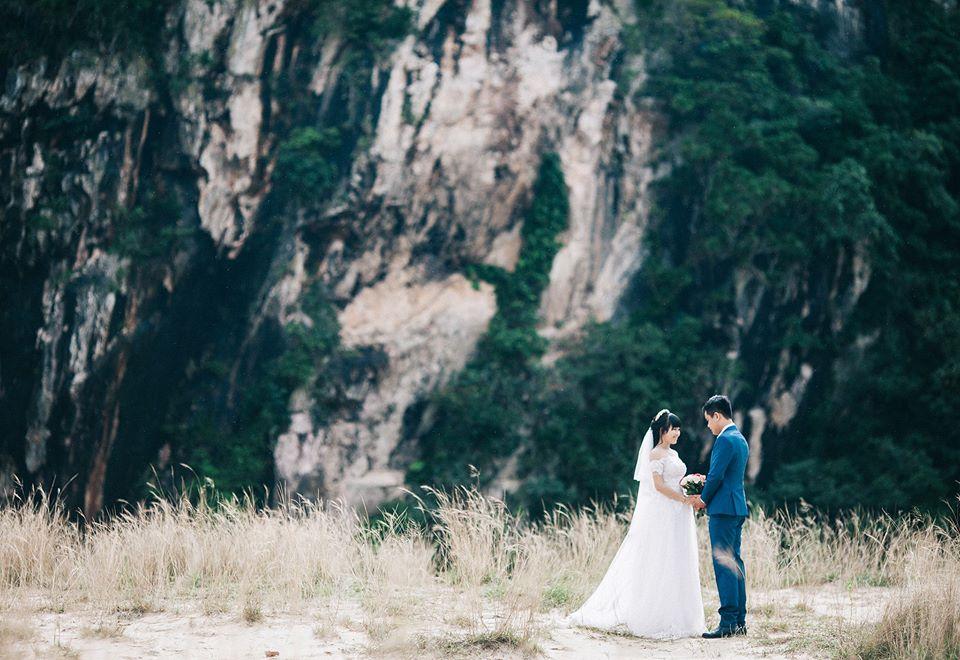 Xếp hạng 7 Studio chụp ảnh cưới đẹp nhất Long An -  Rơm Studio