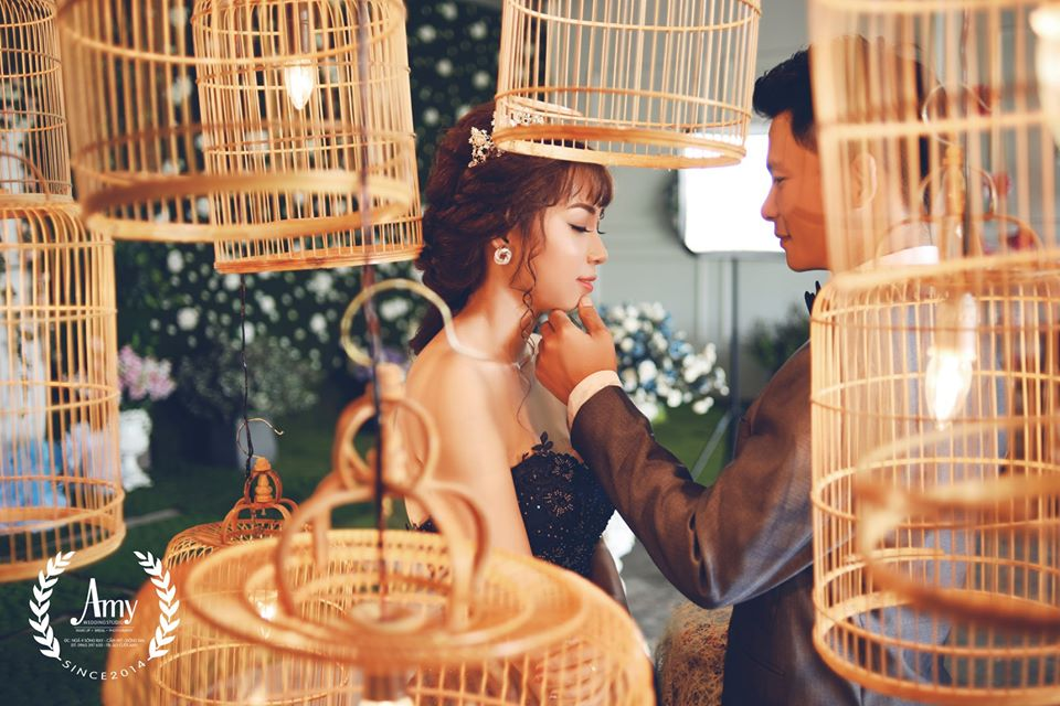 Xếp hạng 6 Studio chụp ảnh cưới đẹp và chất lượng nhất Cẩm Mỹ, Đồng Nai -  Amy Wedding Studio